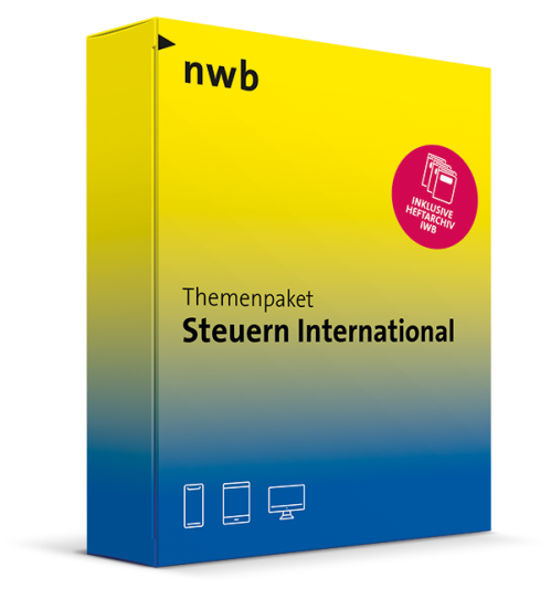 NWB Steuern International