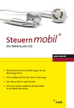 Steuern mobil
