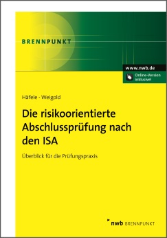 IV. Die International Standards on Auditing (ISA)