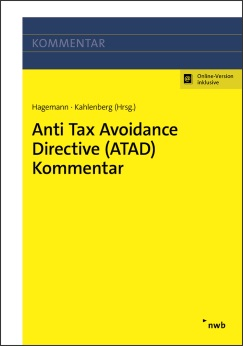 Anti Tax Avoidance Directive (ATAD) Kommentar